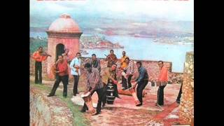 "Historia de la Orquesta Ritmo Oriental - Son Cubano ""Mi Socio Manolo"""