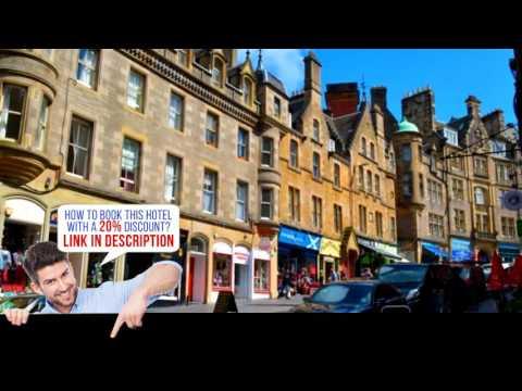 The Inn Place, Edinburgh, United Kingdom - HD review