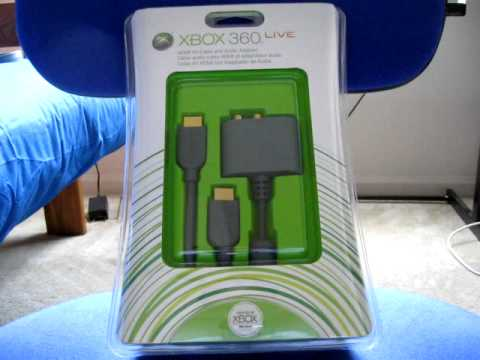 Hqdefault on Xbox 360 Hdmi Av Cable