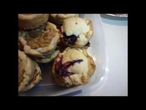 We made pie! -WV#11