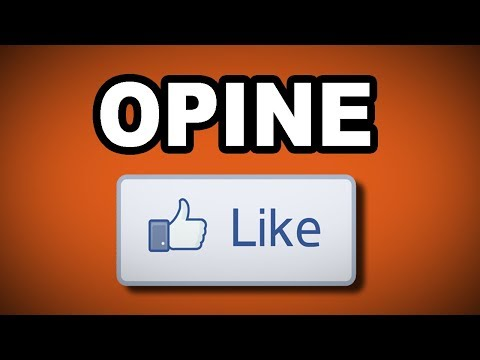 💭 Learn English Words - OPINE - Meaning, Vocabulary with Pictures and Examples