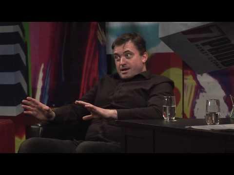 7 pádů HD: Igor Rattaj (12. 6. 2018, Malostranská beseda)