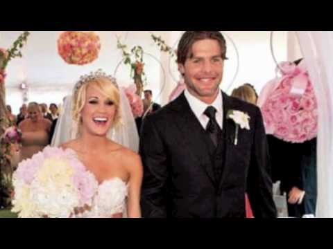 Carrie Underwood- Quitter (Carrie Wedding)