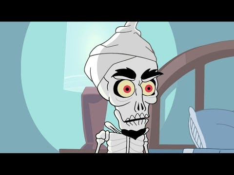 ACHMED SAVES AMERICA - Official Trailer  | JEFF DUNHAM