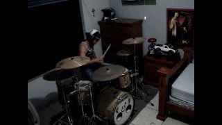 Blink 182 Pretty Little Girl (Aldo Andrade Drum Cover)