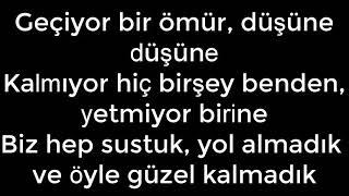 Fikri Karayel - Yol Lyrics (Sözleri) Resimi
