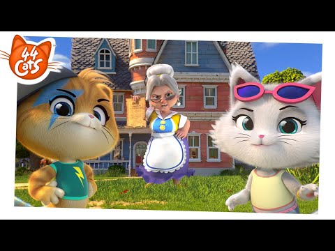 44-cats-|-der-beste-moment-aus-episode-1-[clip]