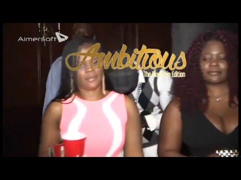 AMBITIOUS JAMBOREE 2016 - BAGGA FLEXX BIRTHDAY PARTY