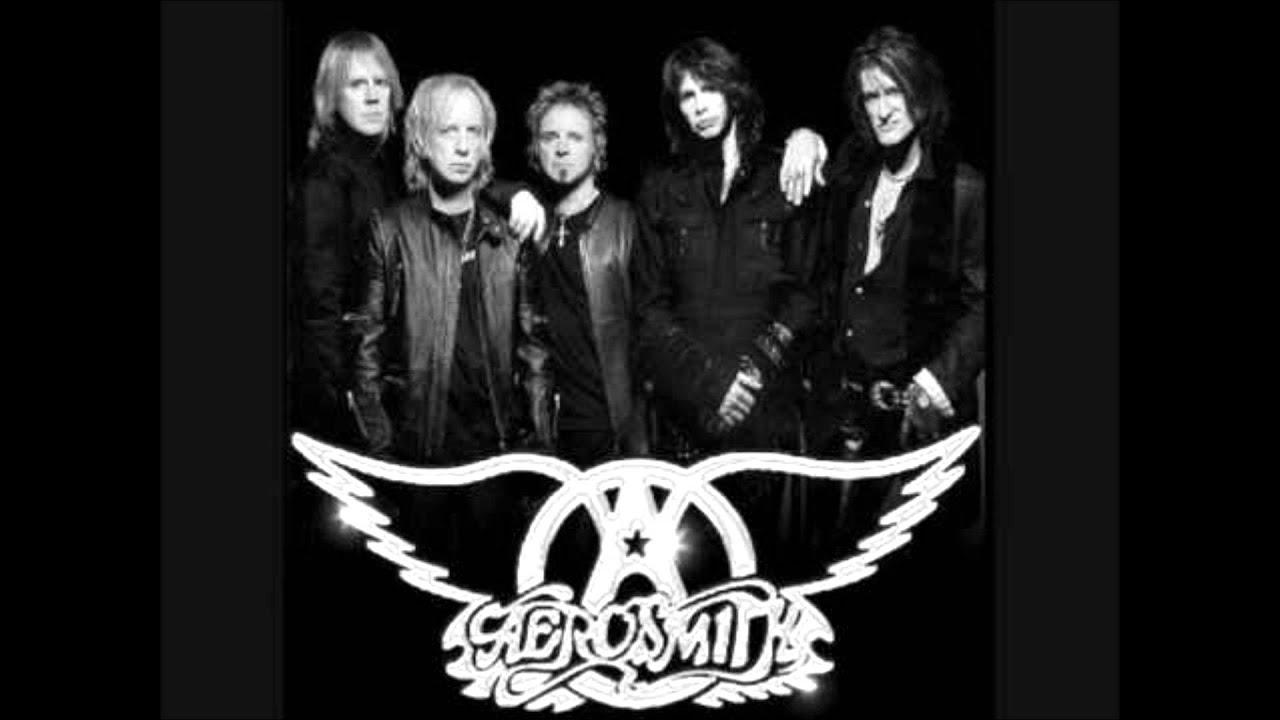 Aerosmith Dream On Youtube