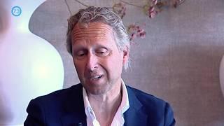 In Gesprek Met | Rob Almering (HC Den Bosch) en journalist Henk Mees