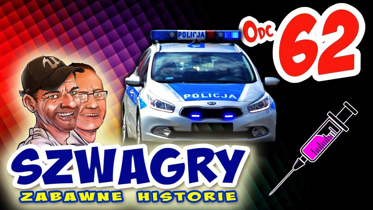 Szwagry - Odcinek 62