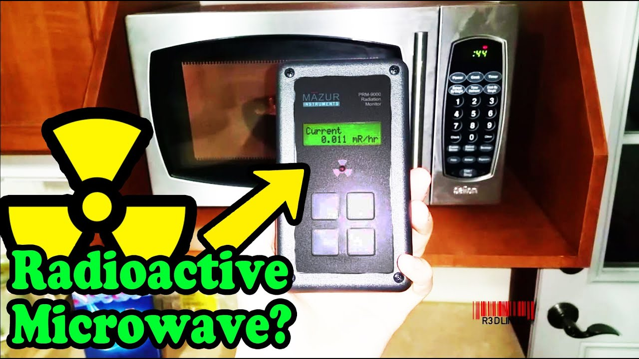 Do Microwaves Cause Cancer Youtube
