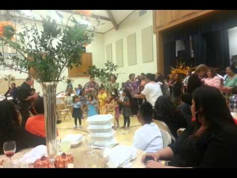 Tofavaha Family Reunion I