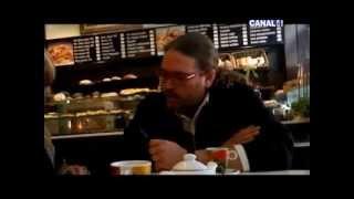 ANGELA ZARINI - Entrevista en Canal 4 (Mallorca)