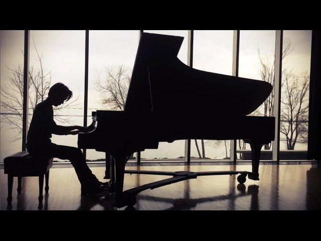 Sadness And Sorrow (Grand Piano Cover) + Sheet