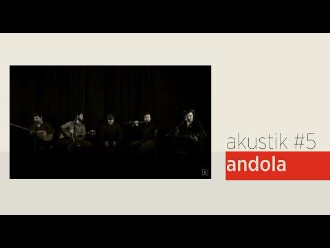 Grup İslami Direniş - Andola | Akustik #5