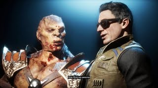 Mortal Kombat 11 All Fatalities - All Characters