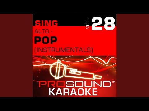 Down So Long (Karaoke Instrumental Track) (In the Style of Jewel)