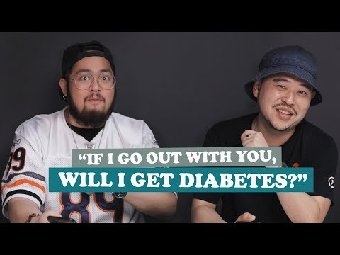 Type 2 Diabetics Answer Your Questions