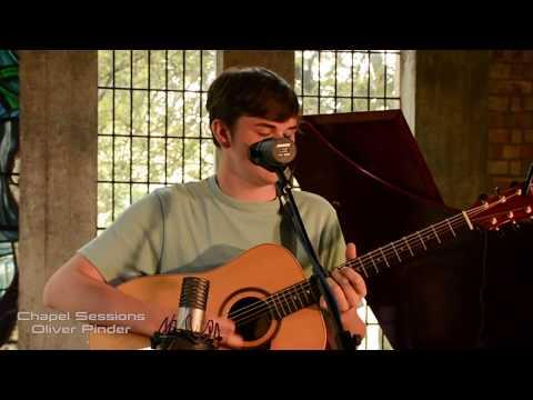 Oliver Pinder - Dear - Chapel Sessions