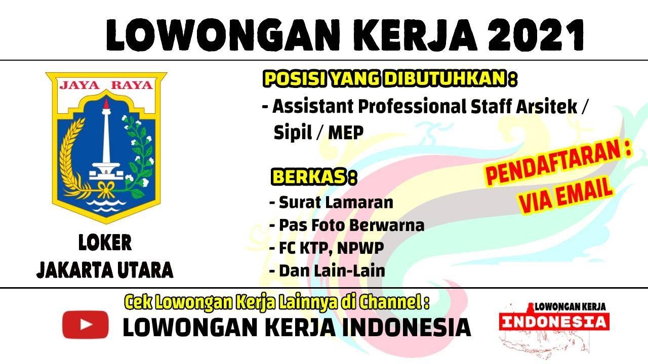 Info Loker Jakut Lokercumacuma