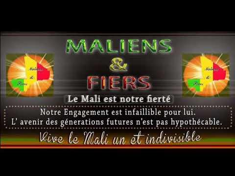 Mali Faso Ko sur la conférence de presse Macron/ IBK