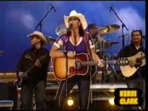 I wanna do it all - Kerri Clark.
