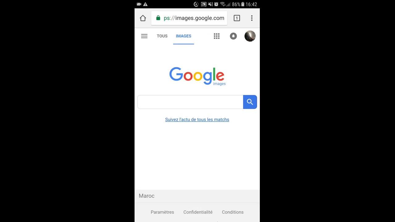 Comment Faire Une Recherche Par Image Google Sous Android Et