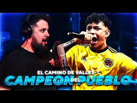 EL CAMPEON DEL
