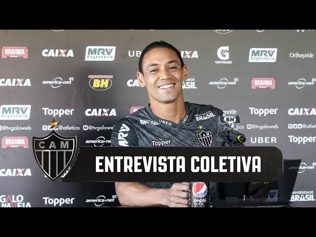 Em Discurso De 11 Minutos Ricardo Oliveira Abre O Coração E