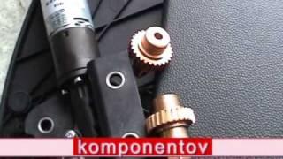 Opel Astra Twin Top SK.avi