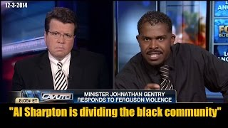 "Rev. Johnathan Gentry Speaks Out  [FULL INTERVIEW] ""Darkness Hates Light"""