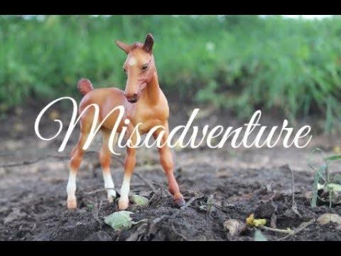 Misadventure | Breyer Short Movie