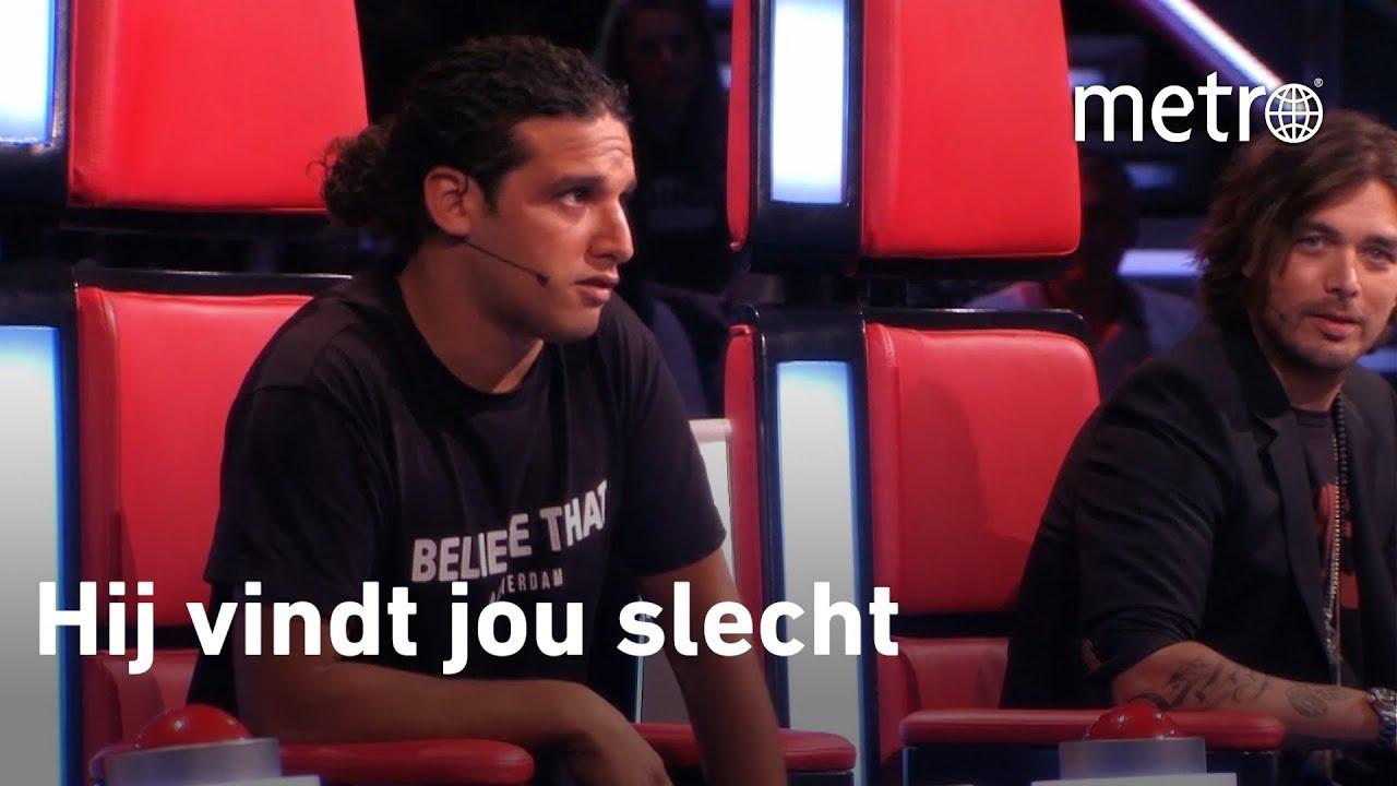 Voice Kleine Vertaalt Youtube Of B Ali Voor In The Lil Holland WH9ID2eEY