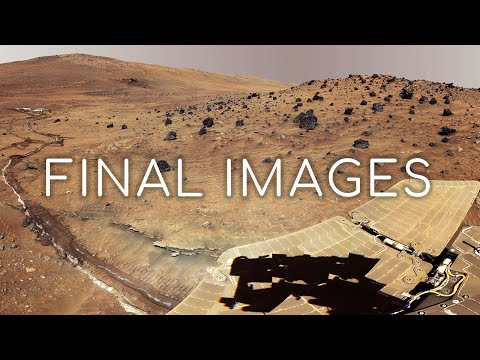 What did NASA's Opportunity Rover find on Mars? (Episode 4)