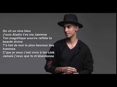 Souf - Histoire D'un Premier Amour (lyrics) - YouTube
