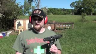 EXCLUSIVE: 10mm Hi Point Pistol