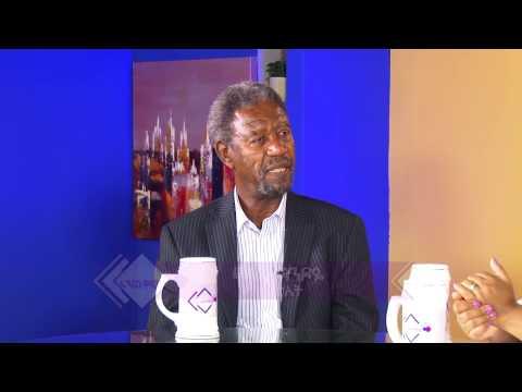 Enchewawet   Interview With Artist Fantu Mandoye Part 1