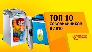 Как выбрать автохолодильник и какой автомобильный холодильник лучше купить: отзывы, цены, видео-обзор