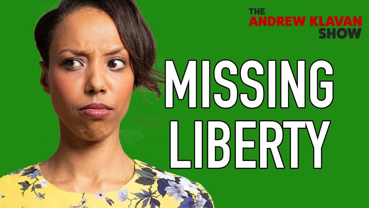 Liberty Was Missing At The Dem Debate