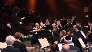 Rachmaninov - Concerto no. 2 in C minor op. 18 - Eric Zuber and the Israel Philharmonic Orchestra