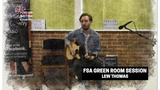 Lew Thomas FSA Green Room Session