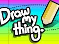 Draw My Thing Funny Moments with The Crew! (Sidearms....)  #15