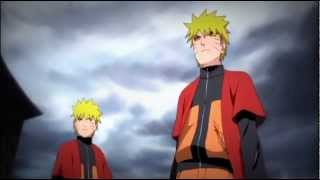 Naruto Linkin Park - In The End (Video) Shippuden Movie Tributo Naruto