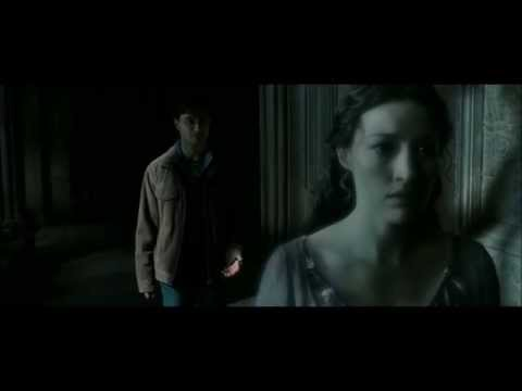 Thumbnail: Harry Potter - Harry Meeting Helena Ravenclaw HD