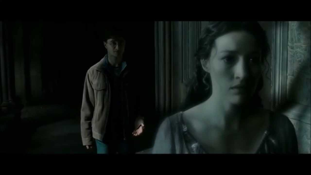 Harry Potter Harry Meeting Helena Ravenclaw Hd Youtube