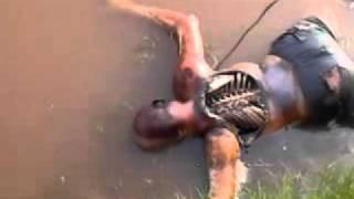 Homem Encontrado Morto No Rio Itapecuru.mp4