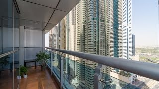 1 bedroom in Princess Tower for rent