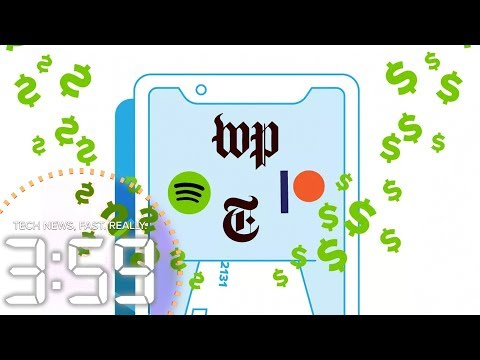 People are throwing money at online media they can get for free (The 3:59, Ep. 329)