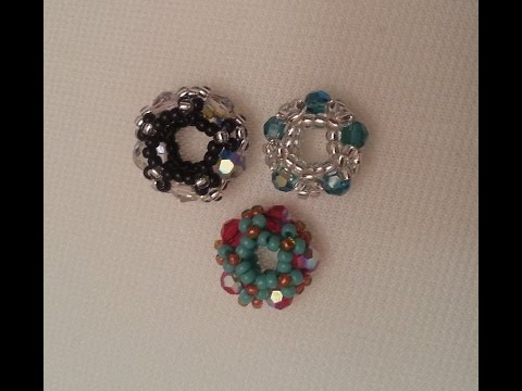 Handmade Jewelry: Pandora Style Beaded Bead